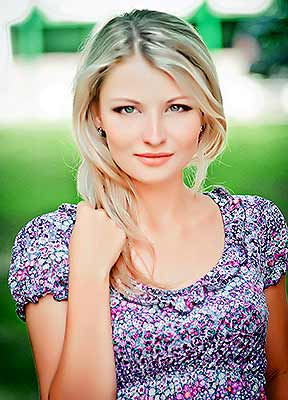 Ukraine bride  Yanina 29 y.o. from Poltava, ID 74374