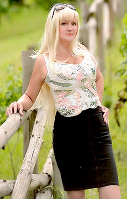Ukraine bride  Nataliya 44 y.o. from Poltava, ID 74420