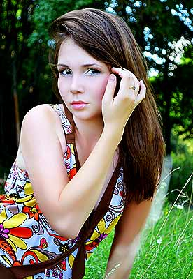 Ukraine bride  Ekaterina 29 y.o. from Poltava, ID 74423