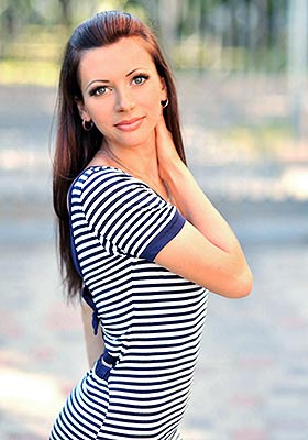 Ukraine bride  Yuliya 32 y.o. from Poltava, ID 75112