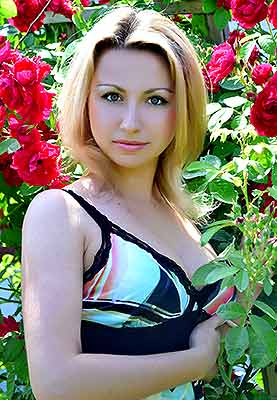 Ukraine bride  Alla 33 y.o. from Poltava, ID 75425