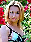 Russian bride Alla from Poltava