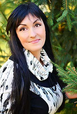 Ukraine bride  Lyudmila 51 y.o. from Poltava, ID 75456
