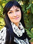 Single Ukraine women Lyudmila from Poltava