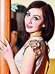 Russian bride Anjelika from Poltava