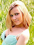 Russian bride Yuliya from Poltava