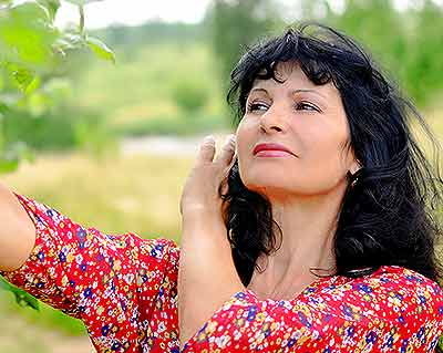 Ukraine bride  Nataliya 60 y.o. from Poltava, ID 76675