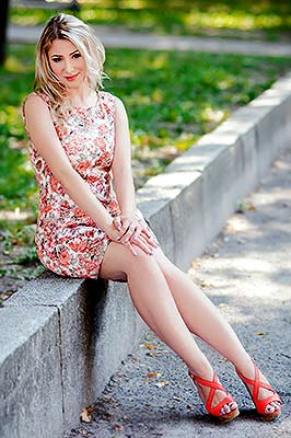 Ukraine bride  Valeriya 28 y.o. from Poltava, ID 77333