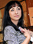 Single Ukraine women Ol'ga from Poltava