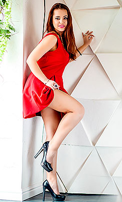 Ukraine bride  Ul'yana 22 y.o. from Poltava, ID 85297