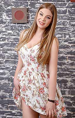 Ukraine bride  Yuliya 26 y.o. from Poltava, ID 91621