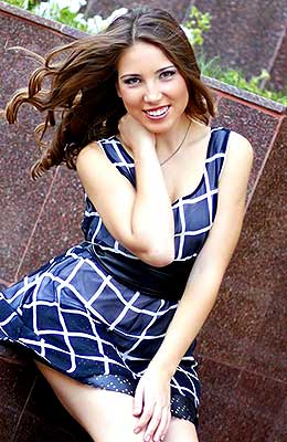 Ukraine bride  Marina 22 y.o. from Poltava, ID 77830
