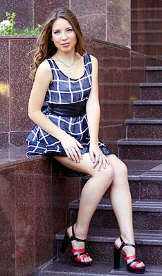 Ukraine bride  Marina 23 y.o. from Poltava, ID 77830
