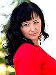 Russian bride Liliya from Poltava