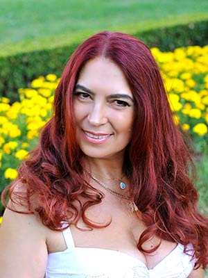 Ukraine bride  Zoya 59 y.o. from Poltava, ID 86465