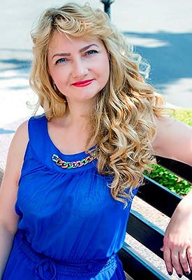 Ukraine bride  Mar'yana 44 y.o. from Poltava, ID 86481