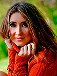 Single Ukraine women Liliya from Poltava