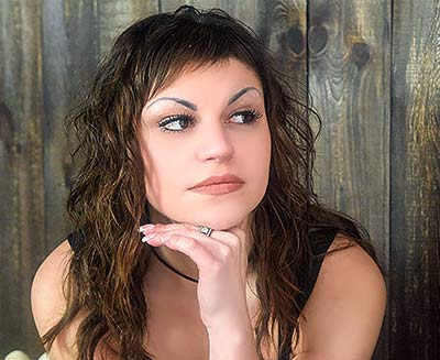 Ukraine bride  Tat'yana 33 y.o. from Poltava, ID 85431
