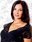 Russian bride Milana from Poltava