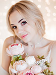 Single Russia women Liliya from Moscow