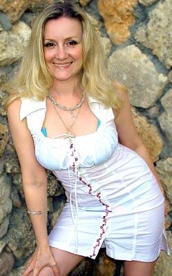 Russia bride  Ol'ga 46 y.o. from Sevastopol, ID 20856