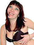 Single Russia women Iraida from Sevastopol