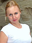Single Russia women Marina from Sevastopol