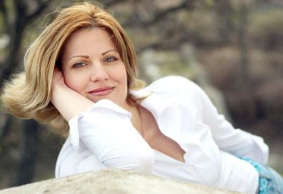 Russia bride  Natal'ya 45 y.o. from Sevastopol, ID 26766