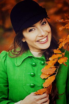 Russia bride  Tonya 36 y.o. from Kiev, ID 65693