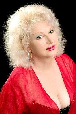 Russia bride  Lyudmila 64 y.o. from Sevastopol, ID 35412