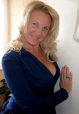 Russia bride  Tat'yana 40 y.o. from Sevastopol, ID 50748