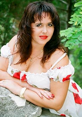 Russia bride  Viktoriya 41 y.o. from Sevastopol, ID 63283