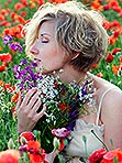 Single Russia women Galina from Simferopol