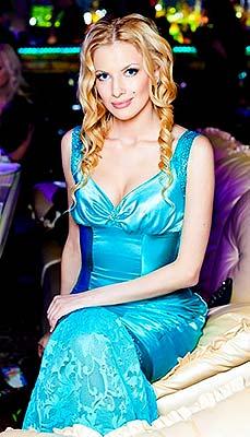 Russia bride  Anita 29 y.o. from Simferopol, ID 59040