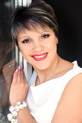 Russia bride  Lyudmila 35 y.o. from Simferopol, ID 75807
