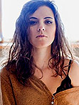 Single Russia women Elena from Simferopol