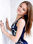 Single Russia women Evgeniya from Simferopol