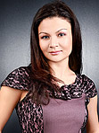 Single Russia women Lenara from Simferopol