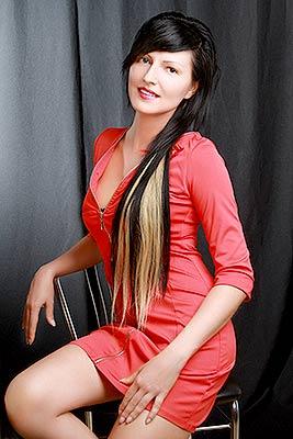 Russia bride  Ekaterina 38 y.o. from Simferopol, ID 69119