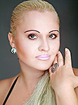 Single Russia women Valentina from Simferopol
