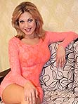 Single Russia women Anastasiya from Sevastopol