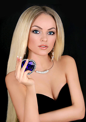 Ukraine bride  Aleksandra 28 y.o. from Lvov, ID 75499