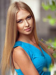Single Russia women Kseniya from Simferopol