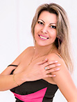 Single Ukraine women Oksana from Simferopol