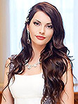 Single Ukraine women Polina from Dnepropetrovsk