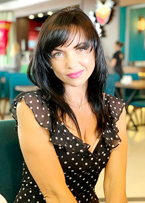 Ukraine bride  Tat'yana 39 y.o. from Sumy, ID 70734
