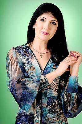 Ukraine bride  Elena 56 y.o. from Sumy, ID 70958