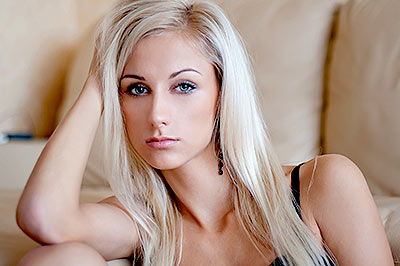 Ukraine bride  Anna 27 y.o. from Sumy, ID 71471
