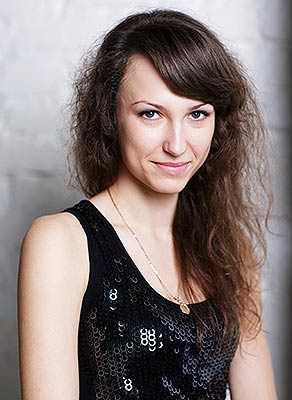 Ukraine bride  Anna 28 y.o. from Sumy, ID 71895