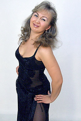 Ukraine bride  Nataliya 48 y.o. from Sumy, ID 75980
